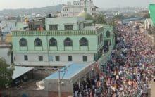 Tiranga Rally – Hyderabad