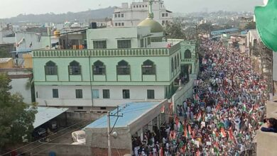 Photo of Tiranga Rally – Hyderabad