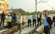Hyderabad Metro Rail's last corridor of phase-1 gets safety nod
