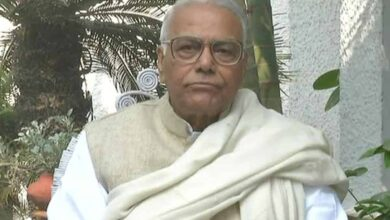 Photo of Constitution in danger: Yashwant Sinha