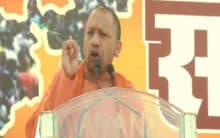 Left created an environment of violence at JNU: Yogi Adityanath
