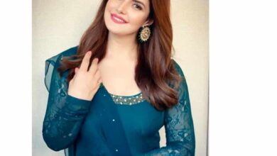 Photo of Zareen Khan to make TV debut with 'Bollywood Trails'