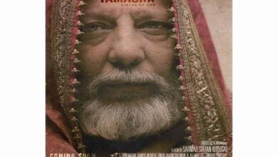 Photo of Pakistan govt postpones release of 'Zindagi Tamasha'