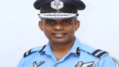 Photo of Air Commodore Krishnan takes charge as Deputy DG of NCC
