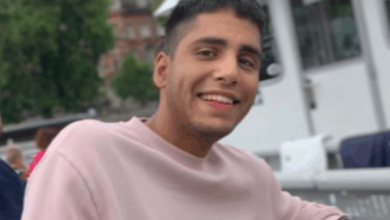 Photo of UK: Indian origin Arjun dies after assault near pub