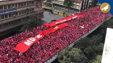 Photo of ASHA workers launch massive strike