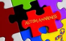 One-fourth of autistic cases in children are not diagnosed