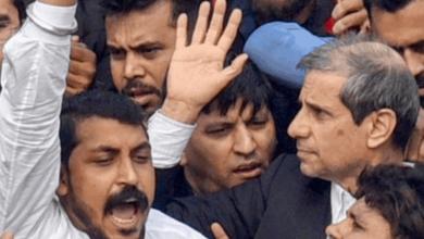 Photo of Delhi court grants bail to Chandrashekhar Azad
