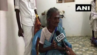 Photo of Madurai: Septuagenarian woman won local body election