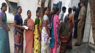 Photo of Telangana municipal elections witness heavy turnout