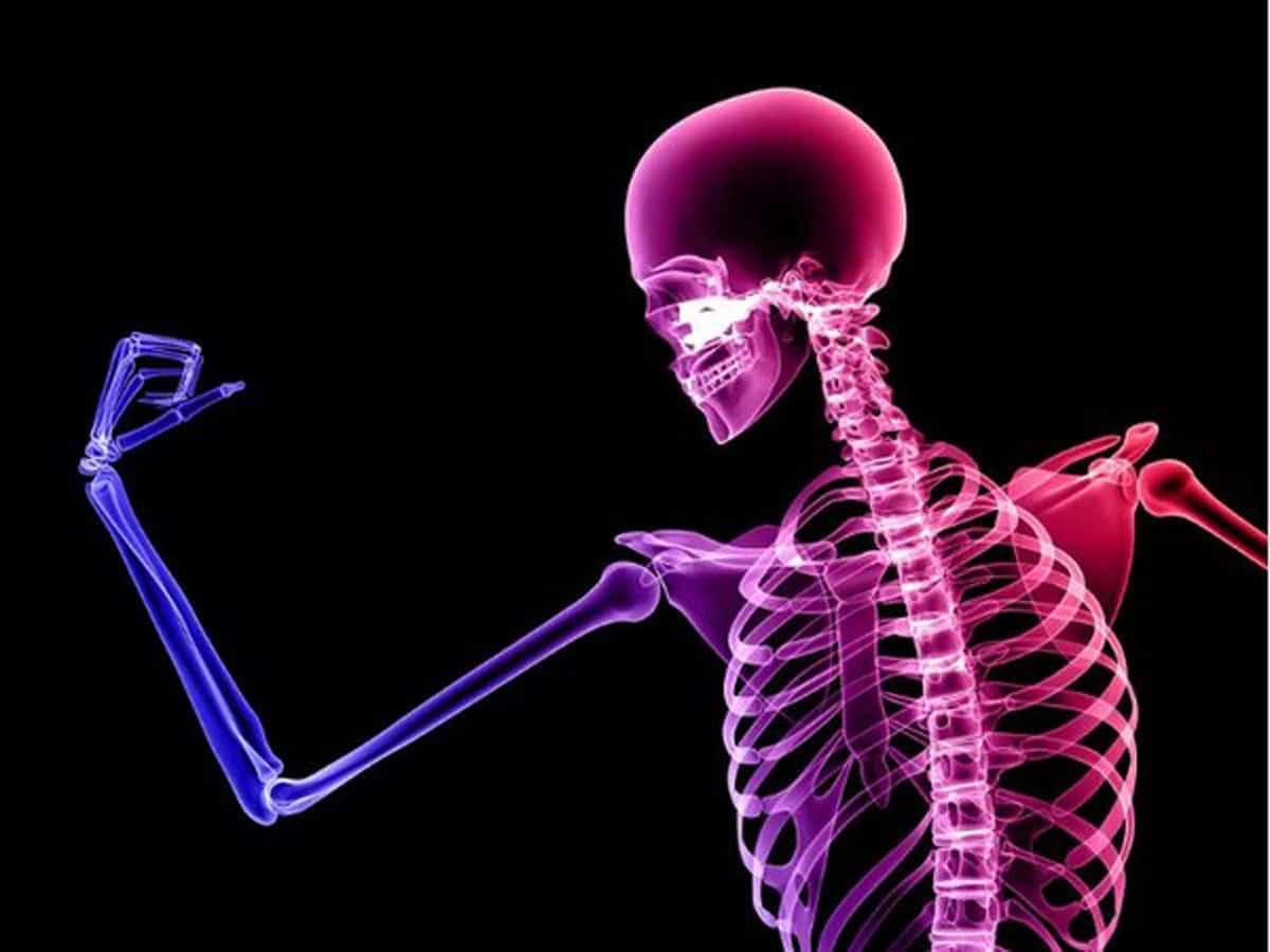 Air Pollution Can Worsen Bone Health – Global Health News Wire