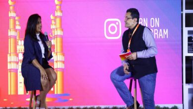 Photo of TS: 'Born on Instagram' launched in Hyderabad