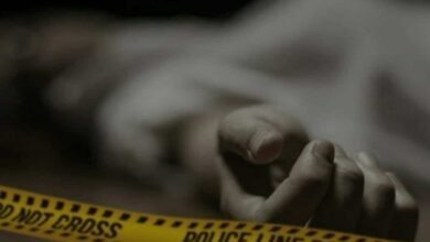 Photo of Mumbai: Woman commits suicide by jumping off terrace of building