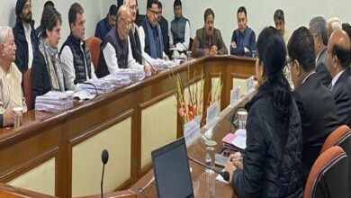 Photo of Congress moves to NHRC against 'brutal conduct' of UP Police
