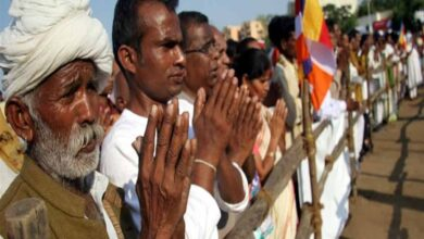 Photo of End quota of Dalits converting to Islam, VHP urges PM Modi