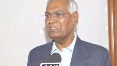 Photo of BJP-RSS want to shut down JNU, says CPI leader D Raja
