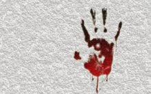 Killer confesses crime on live programme, held