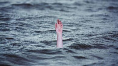 Photo of Man washed away in Hyderabad lake, second incident in 4 days