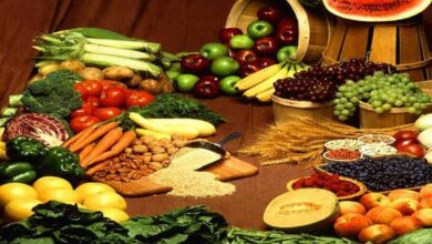 Photo of High-Fibre Diet May Lower Colon Cancer Risk