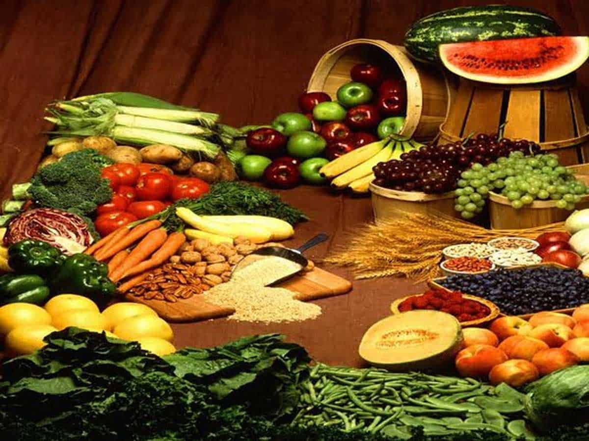 High Fibre Diet May Lower Colon Cancer Risk