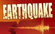6.2 magnitude earthquake strikes in Indonesia's northwest