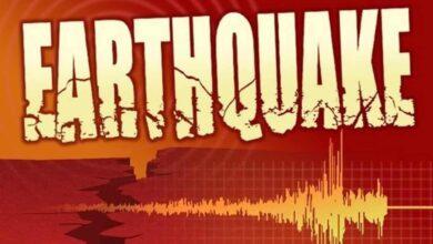 Photo of 6.2 magnitude earthquake strikes in Indonesia's northwest