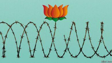 Photo of CAA-NRC: Intolerant India says The Economist