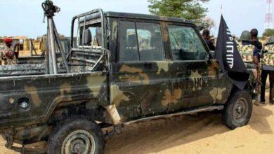 Photo of Jihadists free five kidnapped aid workers in Nigeria