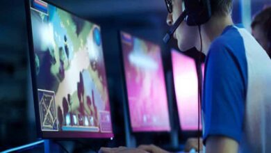 Photo of Physical exercise can make you a better gamer: Study