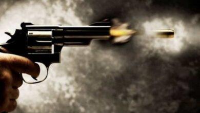 Photo of BJP woman leader gunned down by husband in Gurugram
