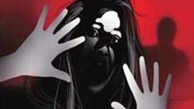 Photo of Nagpur teenager raped, brutalised with iron rod