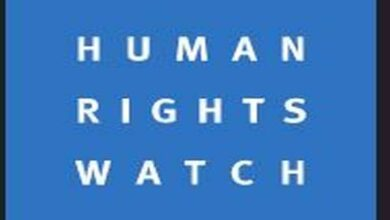 Photo of Rights watchdog slams Indian govt. on human right violations