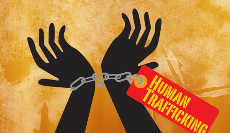 TS: Three arrested for trafficking tribal woman