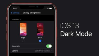 Photo of How to Enable Gmail's Dark Mode in iOS