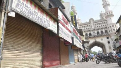 Photo of Old city traders to keep stores closed for Tiranga Rally