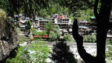 Photo of For 41 days, only silence reigns in these Manali villages