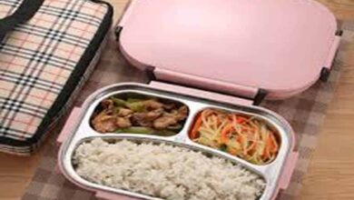 Photo of Children's packed lunches lack nutritional quality: Study