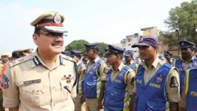 Photo of Hyderabad City Police patrol van gets FIR power