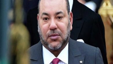 Photo of Moroccan king pardons 265 prisoners
