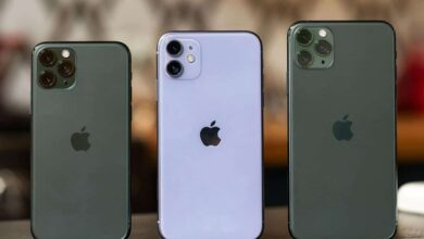 Photo of 2020 Apple iPhones to have 6GB of RAM, but not all of them