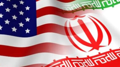 Photo of Iran urges US forces to leave Iraq, Syria