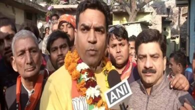 Photo of 'Hatemonger' Kapil Mishra gets Y plus security