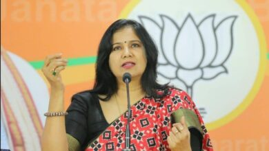 Photo of Govt's apathy will push Hyderabad into ICU: BJP