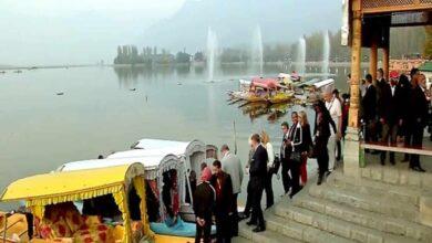 Photo of 15 envoys based in New Delhi to visit J-K on Jan 9-10: Sources