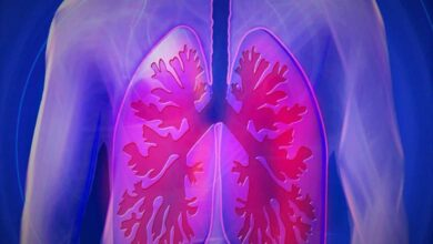 Photo of Cancer drugs may treat lung inflammation: Study