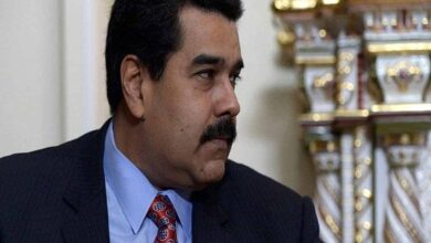 Photo of Maduro invites UN, EU for conciliation talks with oppn
