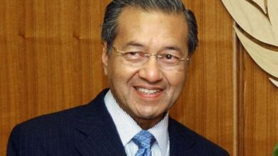Photo of If a wrong step is taken, it is our duty to point out: Mahathir