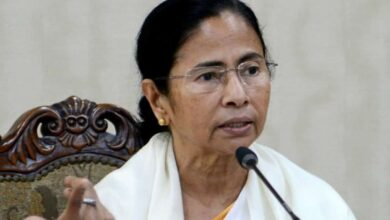 Photo of Don't let COVID-19 dampen festive spirit: Mamata on Mahalaya