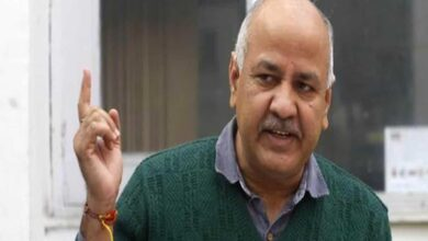 Photo of Condition of Delhi Dy CM Sisodia better now: Official