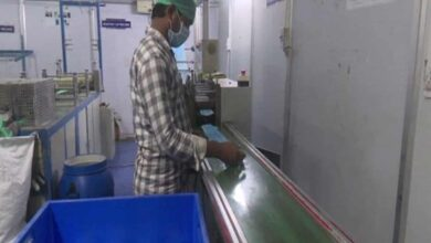 Photo of Coronavirus: Manufacturers increase N95 mask production
